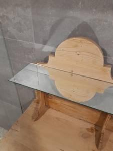 Bilde av Speil / Speilhylle kr. 50